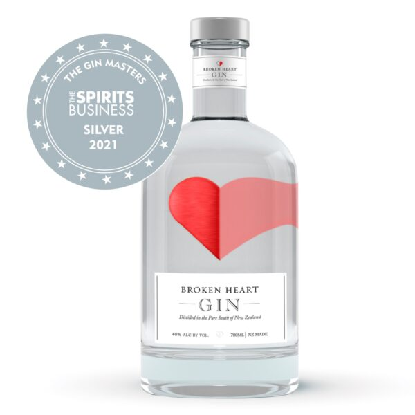 5 July 2021, Another win for our Original Gin