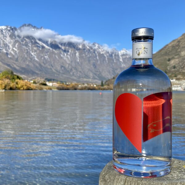 1 June 2021, Award-winning Queenstown Edition Gin product release