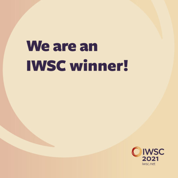 1 July 2021, Clean sweep for Broken Heart Gin at IWSC 2021